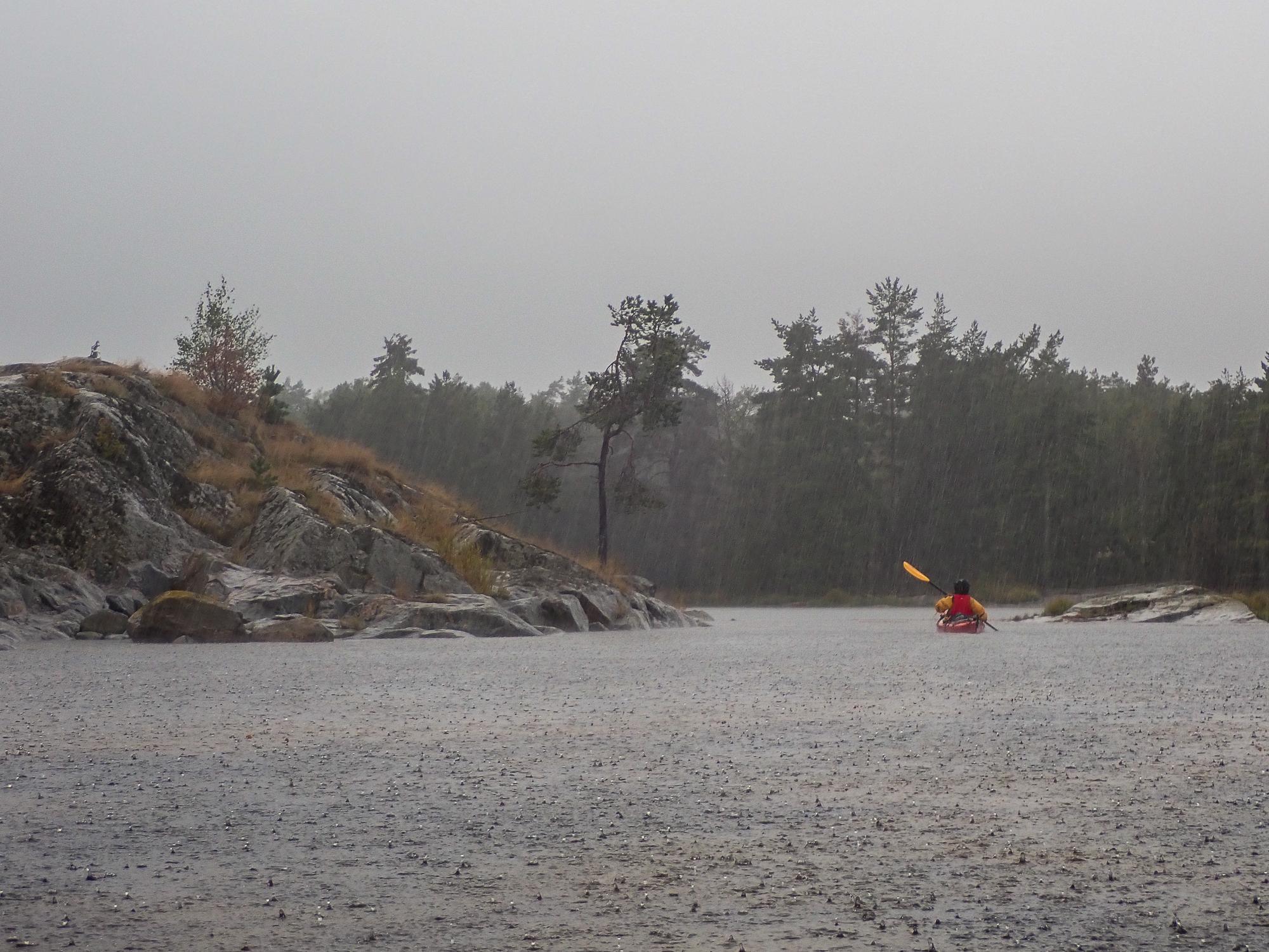 Kayak Exotique
